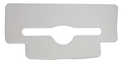 Adaptor Plate for Paper Hand Towel Dispensers
