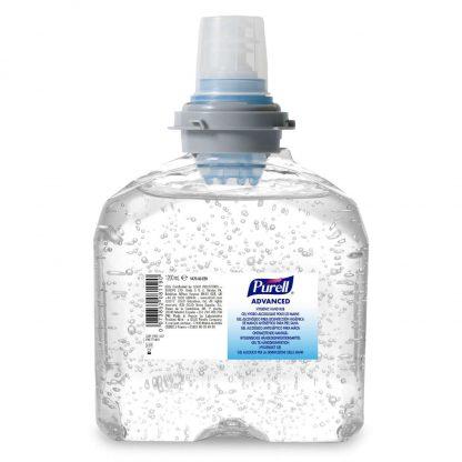 Purell TFX Alcohol Sanitising Gel
