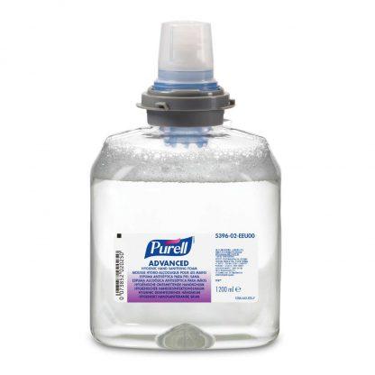Purell TFX Sanitising Foam