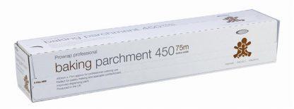 Baking Parchment 45cm x 75m