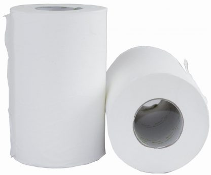 Lucart Strong Mini Centrefeed Roll 1 Ply 852002