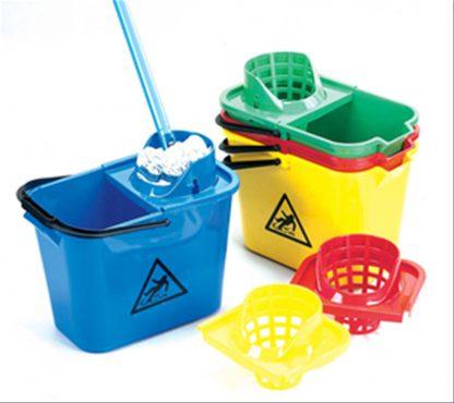 Mop Wringer Bucket 15 Litre