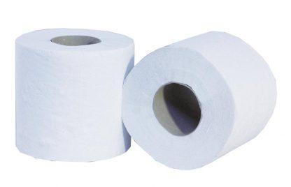 Lucart Eco 2 Ply Toilet Rolls 320 Sheet 811584