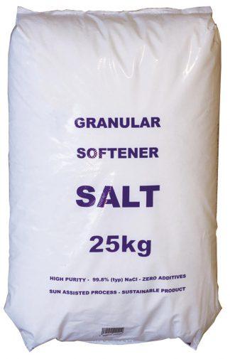 Dishwash Salt 25kg