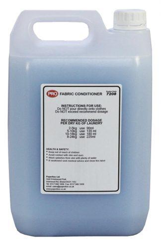 Fabric Softener and Conditioner