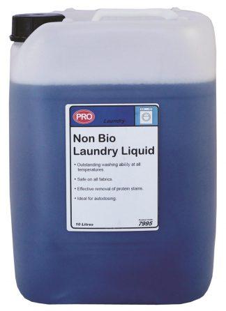 Non-Bio Laundry Liquid 10L