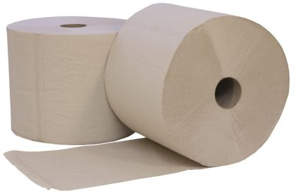 EcoNatural 3 Ply 800 Sheet  Dairy Wipe