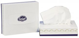 SoSoft Medical Wipe Tissues
