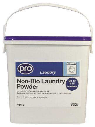 PRO Non-bio Laundry Powder 10kg