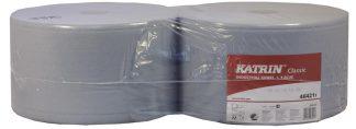 Katrin Classic L3 Blue Industrial Roll 464217