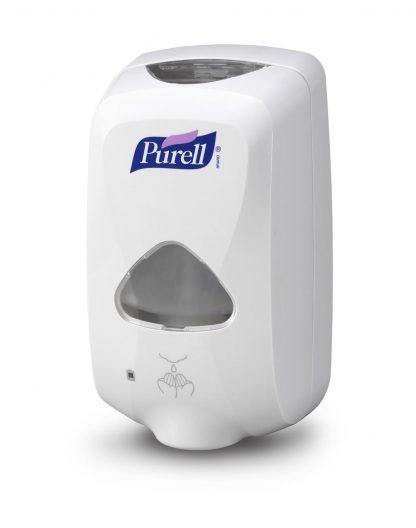Purell TFX Touch-Free Dispenser