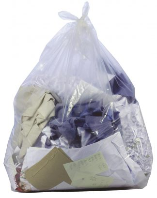 PUMA Clear Refuse sacks