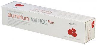 Cutterbox Foil 300mm width roll