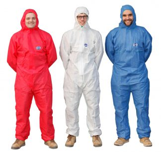 PRO SMS Coverall Type 5/6