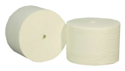 PRO Coreless Toilet Roll 95mm x 96m