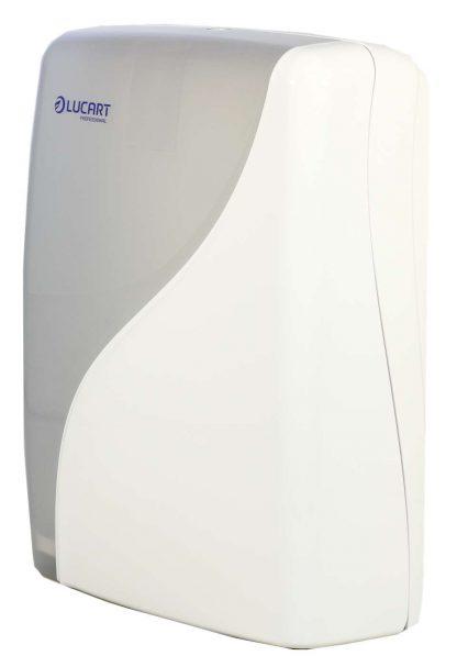 Lucart IDENTITY Slim Hand Towel Dispenser