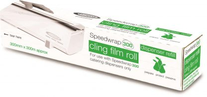 Speedwrap 300 Cling film Refills