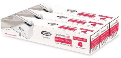 Speedwrap 300 Aluminium Foil Refills