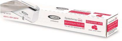 Speedwrap 450 Aluminium Foil Refills