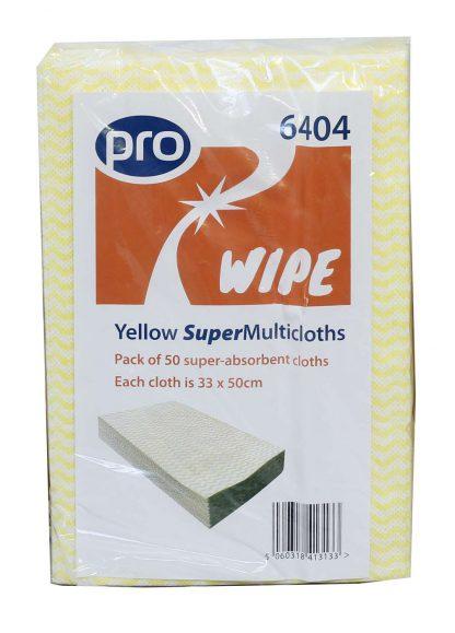 PRO SuperMulticloths