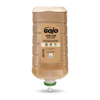 GOJO Natural Scrub Hand Cleaner 5000ml Refill