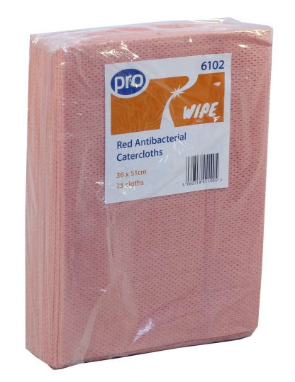 PRO Antibacterial Catercloths