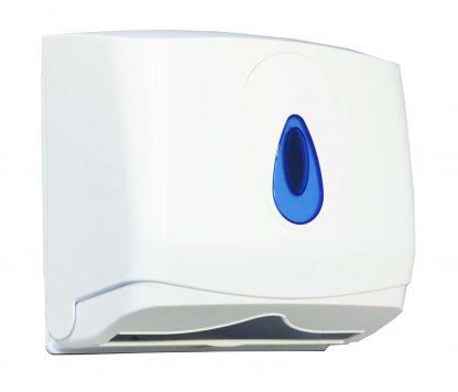 Small Universal Paper Hand Towel Dispenser