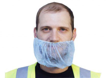 Beard Snoods (blue)