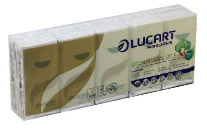 EcoNatural Handkerchiefs