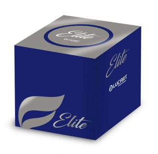 Lucart Elite Luxury 3 ply Cube Tissues