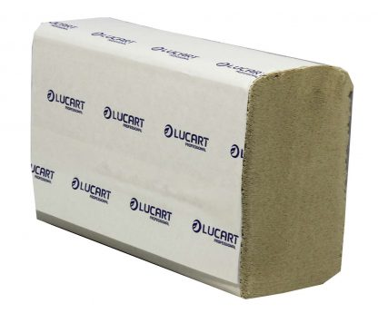 EcoNatural Z20 Fold 2 Ply Paper Towel