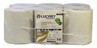 EcoNatural 2 Ply Centrefeed Roll