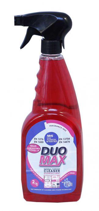 DuoMax General Purpose Cleaner 750ml