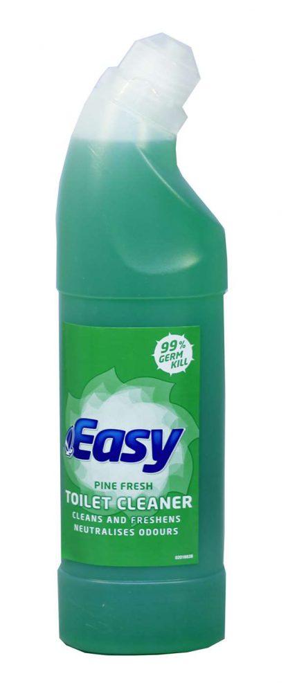 Toilet Cleaner Lemon Fragrance 750ml