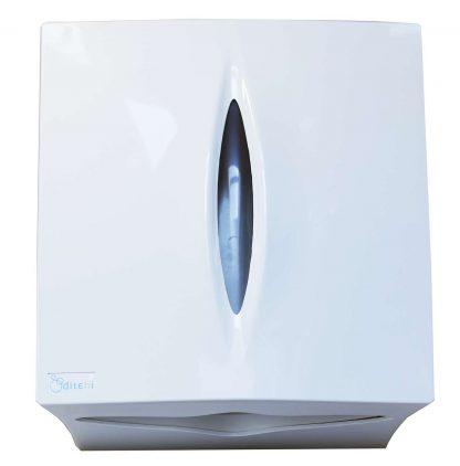 Interfold Hand Towel Dispenser