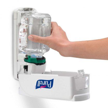 Purell ADX-7 Advanced Hygienic Hand Rub