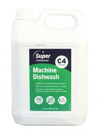 Machine Dishwash