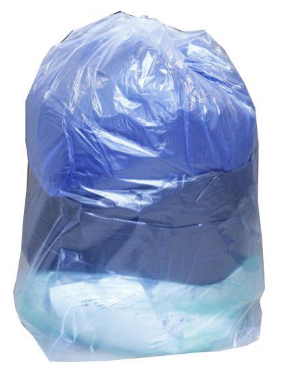 ICEBERG Clear Compactor Sacks