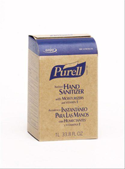 Purell NXT Alcohol Sanitising Gel