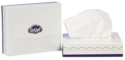 SoSoft Medical Wipe Tissues