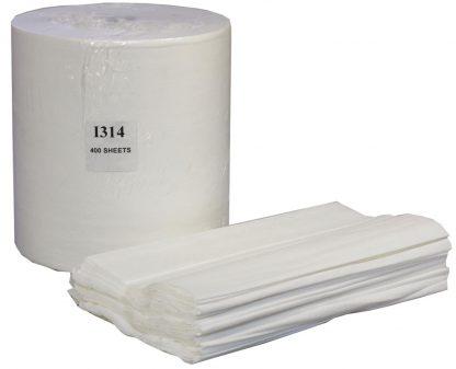 Ragette Roll 25cm x 152m