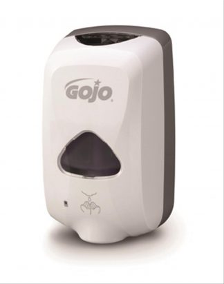 GOJO TFX Touch-Free Foam Soap Dispenser