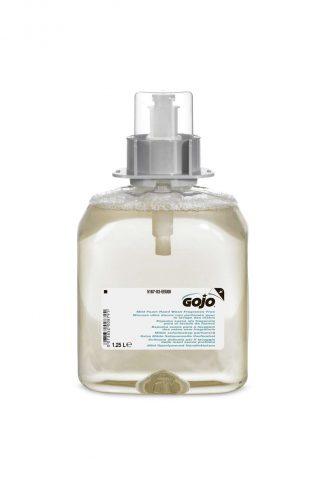 GOJO FMX Mild Foam Soap 1250ml Refill