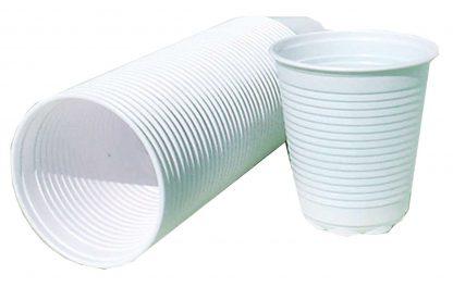 Squat 7oz Plastic Cups