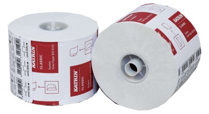 Katrin Classic System Toilet Paper Roll 800 Eco 103424